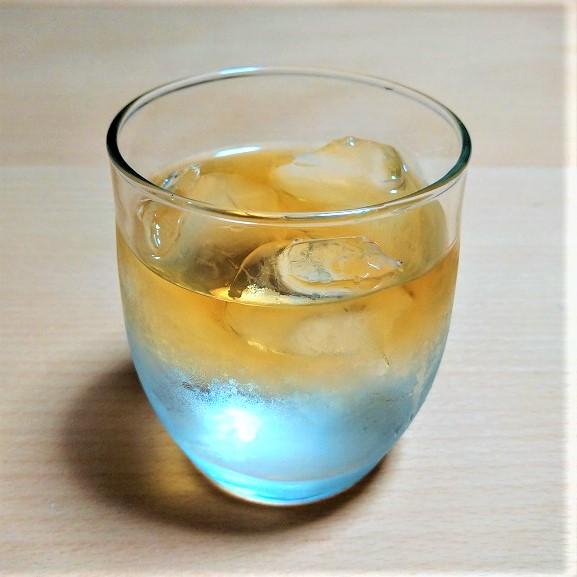 ウイスキー フロート