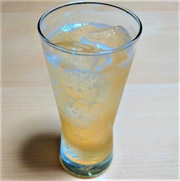 ウイスキー ソーダ割 ハイボール